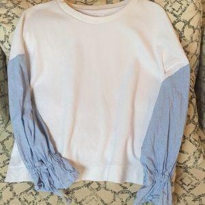 2/$75✨ OAK + FORT sweatshirt